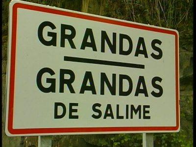 Cultura da por finalizada la evaluación del proyecto para la consolidación del yacimiento Chao Samartín (Grandas de Salime)