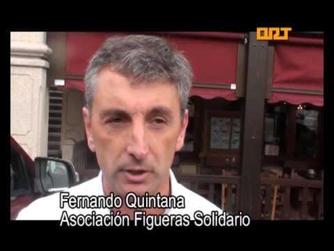 Castropol acogió su V Comida Solidaria Frente al Cáncer