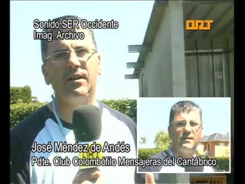 La Caridad acoge las II Jornadas Colombófilas