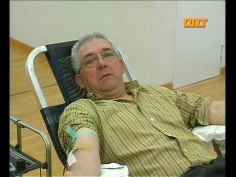 Maratón de Donación de Sangre en Navia