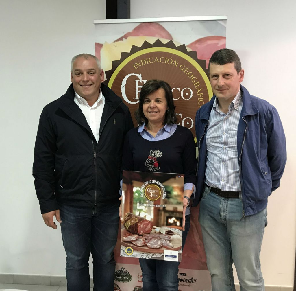 XI Feria Internacional Forestal Asturforesta, en Armayán (Tineo)