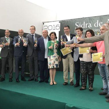 El Principado ampliará hasta 40 el número de variedades locales de manzana asturiana