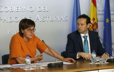 El Gobierno de Asturias aprueba el plan concertado con los ayuntamientos, que permitirá abrir el Centro de Día de Villanueva de Oscos este año