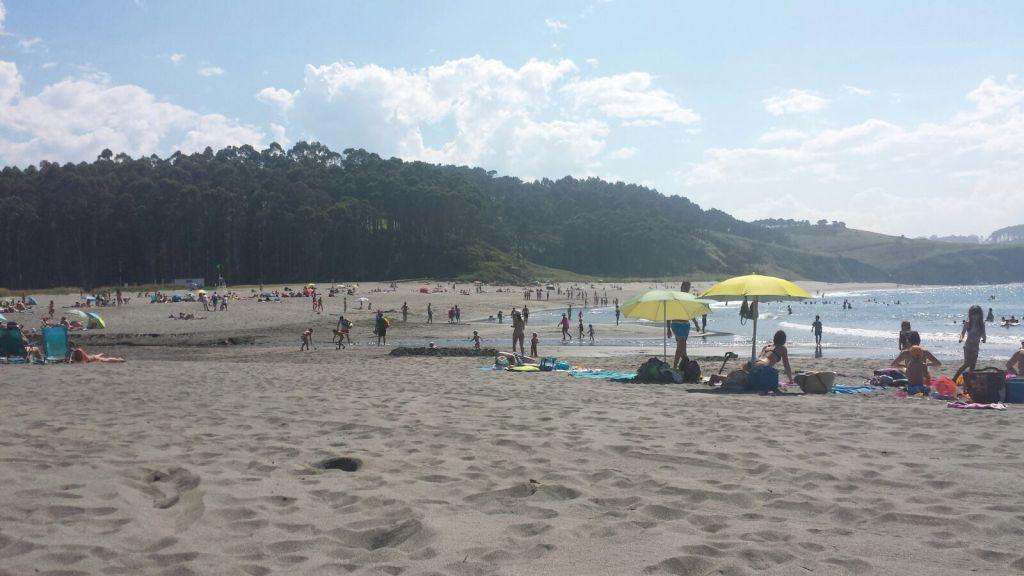 La FACC convoca a los Ayuntamientos costeros para analizar la gestión de las playas