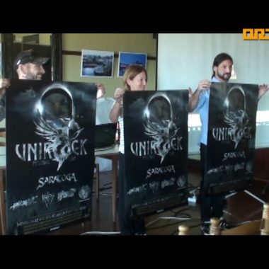 Puerto de Vega acoge el 26 de agosto el IV Festival Unirock
