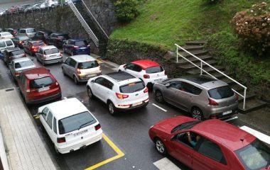 132 conductores denunciados en Asturias por circular con deficiencias en los vehículos
