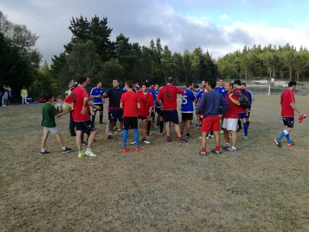 El Boal CFV, nuevo líder del Torneo La Amistad de fútbol aficionado
