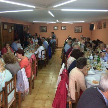 XIX Bonitada Socialista de Tapia, este sábado, 4 de agosto, en Rapalcuarto