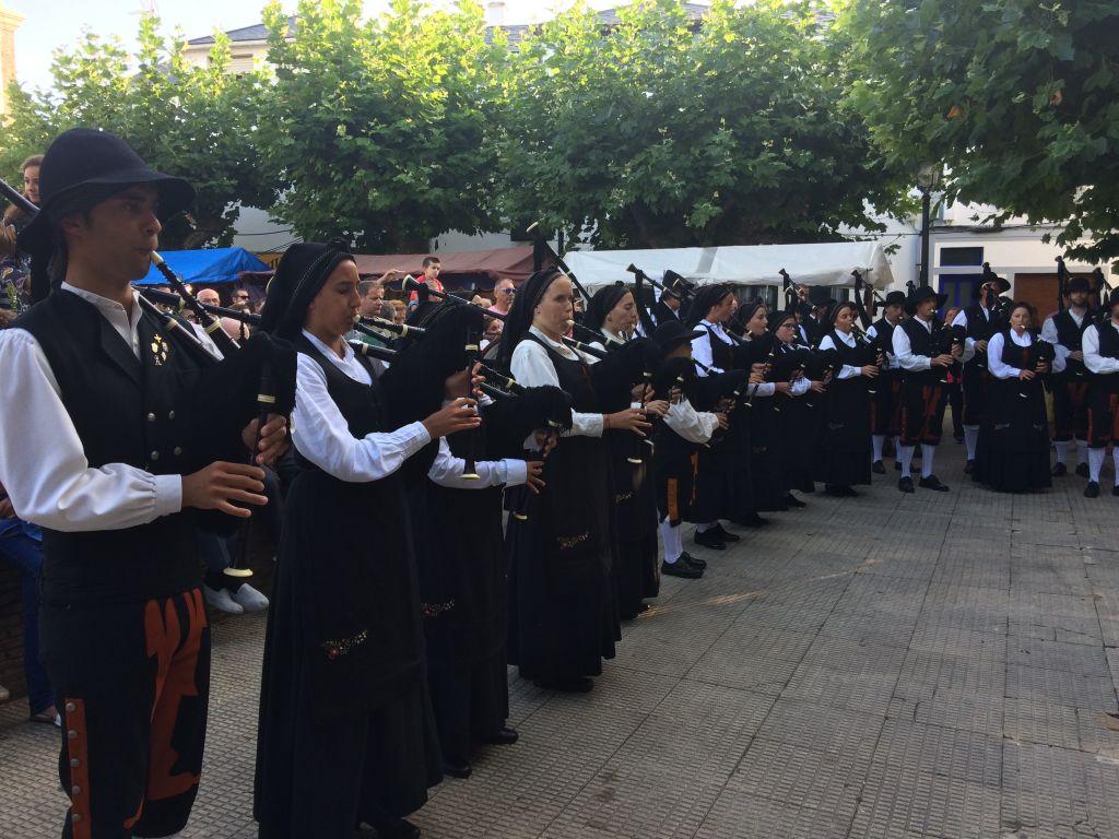 A Feria Campomar (Tapia de Casariego) volverá a ferse nas fechas habituales