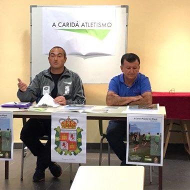 """III Carrera de """"San Miguel"""" en La Caridad"""