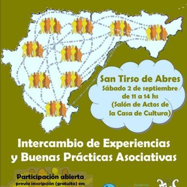 Encontro d' Asociacióis en Santiso d'Abres