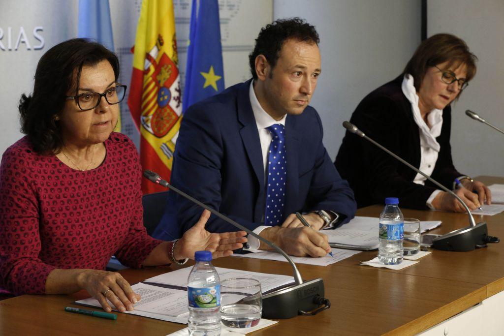 El Gobierno de Asturias autoriza un gasto de 13 millones para las ayudas del Programa Leader de apoyo al medio rural