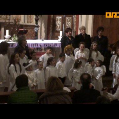 """Concierto de Navidad del Coro """"El Liceo"""" de Navia"""