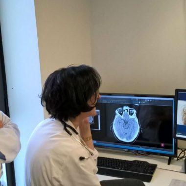 El Programa TeleIctus funcionará, este semestre, en el Área Sanitaria I, según Sanidad