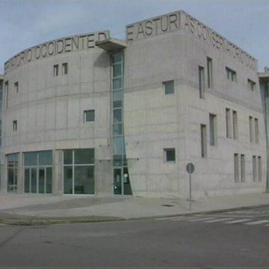Mejoras en la acústica del Auditorio del Conservatorio de Música de Occidente