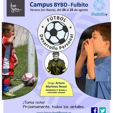 Acuerdo entre Fulbito y Bybd