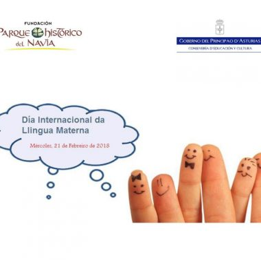 El 21 de febreiro, Día Internacional da Llingua Materna