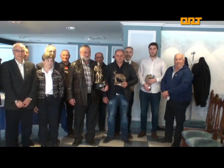 Coaña celebró el VII Día de la Caza y la Pesca