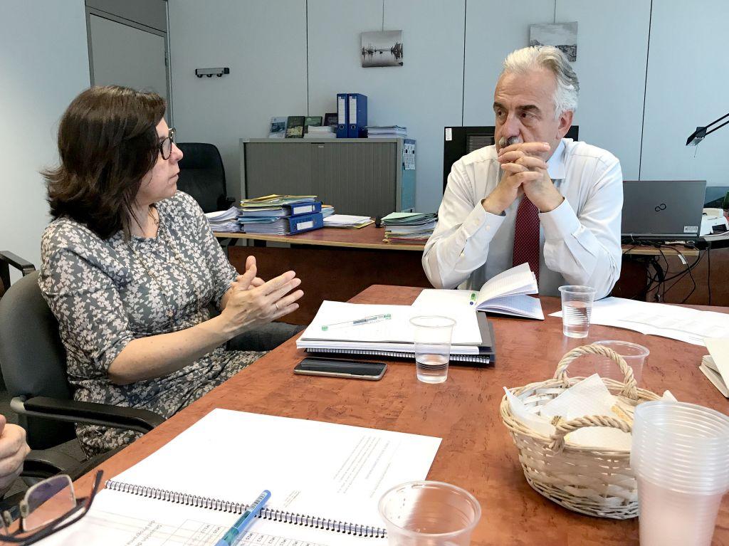 El Gobierno de Asturias doblará el importe de las ayudas individuales para la incorporación de jóvenes al campo a partir de 2019
