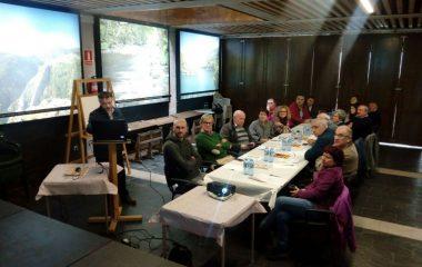 5ª Reunión del Noroccidente de Asturias en Castropol