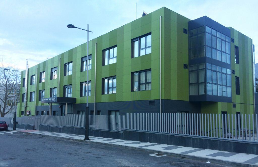 El ayuntamiento de Ribadeo publica los borradores de las ordenanzas que regirán la Residencia de Mayores de Ribadeo