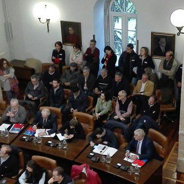 La Junta de Gobierno de la Diputación de Lugo aprobará los convenios con los ayuntamientos- Ribadeo, entre otros- para abrir las residencias de mayores