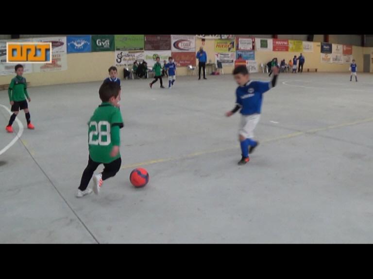 Encuentro Socio-Cutural y Deportivo del CD Fulbito en Boal