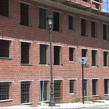 7 millones en ayudas a la rehabilitación de viviendas