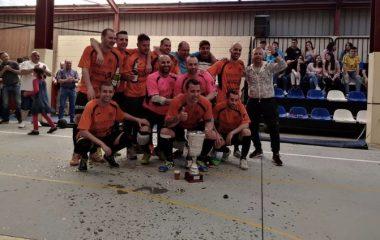 El Boal FS se proclama Campeón de 3ª División y Asciende a 2ª B