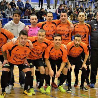 El Boal FS jugará en el Grupo 1º de 2ª B junto a los equipos de Galicia, Castilla-León y Asturias