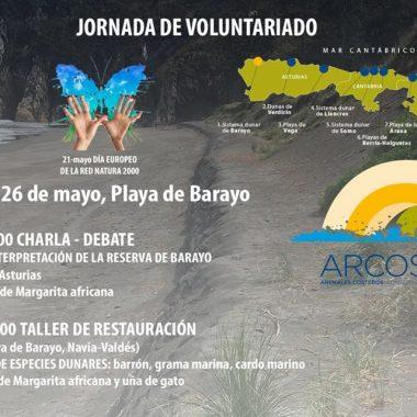 Jornada de Voluntariado en Barayo