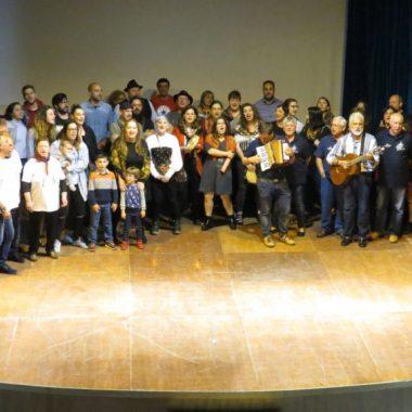 Entregados los premios del XIII Ribadeo de Tapeo