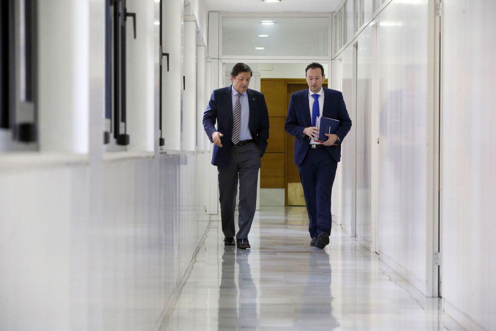 El Gobierno de Asturias destina 8,5 millones a favorecer la puesta en marcha de proyectos de innovación e inversión empresarial