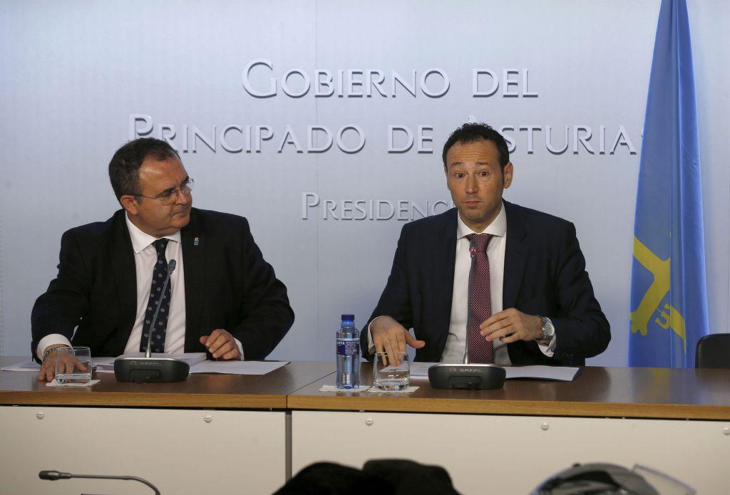 El Gobierno de Asturias refuerza su apoyo a las políticas de I+D+i con 10,5 millones para los grupos de investigación