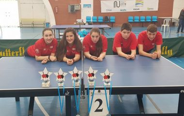 El Luarca TM logra 7 medallas en el Campeonato de Asturias Infantil celebrado en Navia