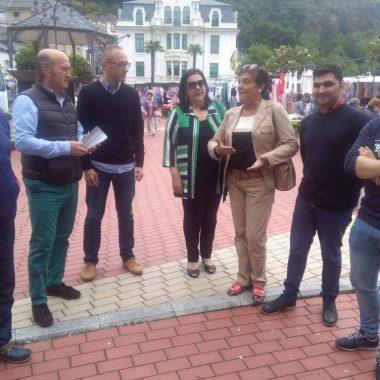 """Luis Venta: el gobierno regional """"presta poca atención"""" a Valdés"""