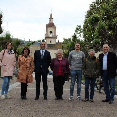 El asociación Amigos de Vegadeo y su concejo recupera ás Jornadas de Historia Local