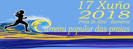 Abiertas hasta el día 14 las incripciones para la VI Carrera de la Playas de Barreiros (Lugo)
