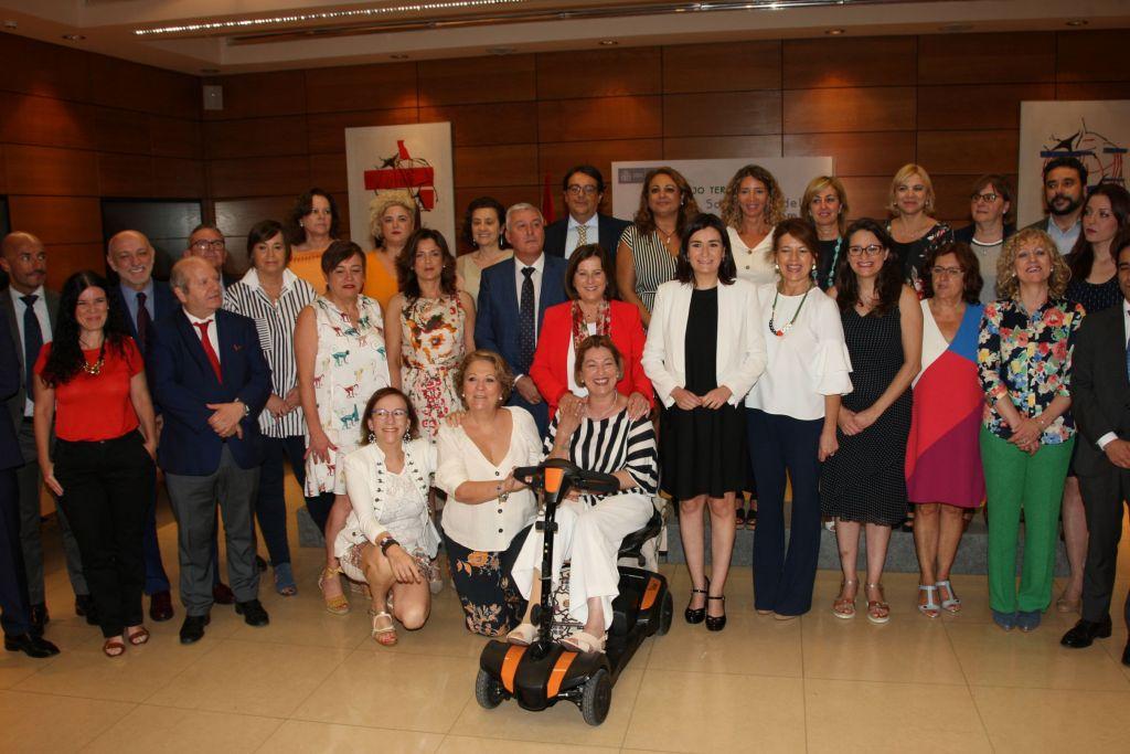 Asturias recibirá este año 546.000 euros más para proyectos sociales con cargo al IRPF