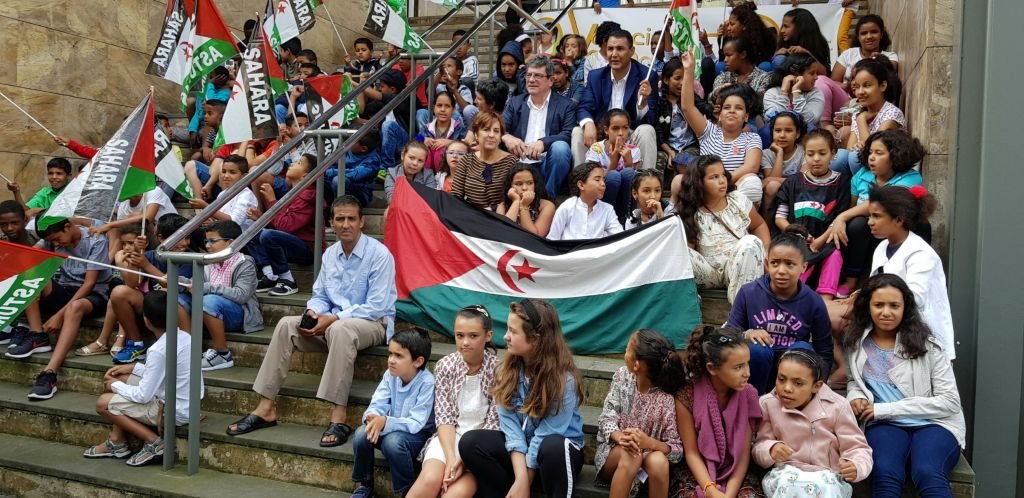 """Este verano se suspende el programa """"Vacaciones en Paz"""" para l@s niñ@s de los campamentos de refugiados saharauis"""