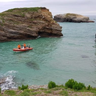 Ribadeo abre el proceso de selección para contratar personal de socorrismo y salvamento acuático