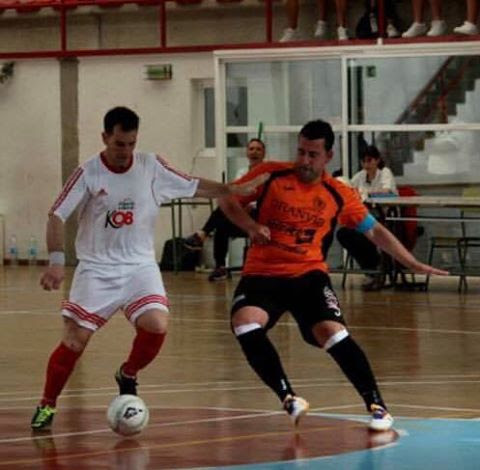 Boal y Concejo Valdés comienzan la liga de 3ª División de Fútbol Sala