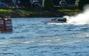 La Escudería Navia Motor Club anuncia la Suspensión de la Copa del Mundo de Motonáutica Ría de Navia