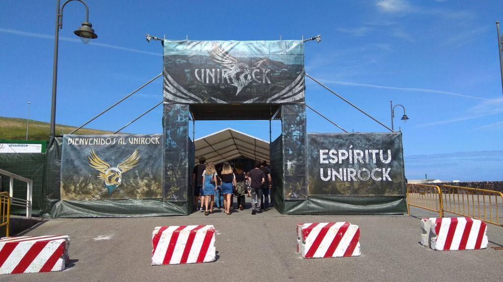 La Asociación UNIROCK no deberá abonar los 3.787,30 € que le reclamaba la SGAE