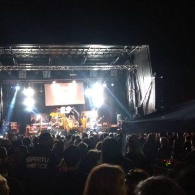 VI Festival UNIROCK en Puerto de Vega (Navia) el 23 y 24 de agosto