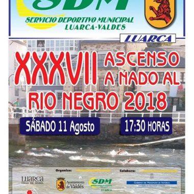 Ya están en marcha en Luarca las actividades Deportivas de Verano