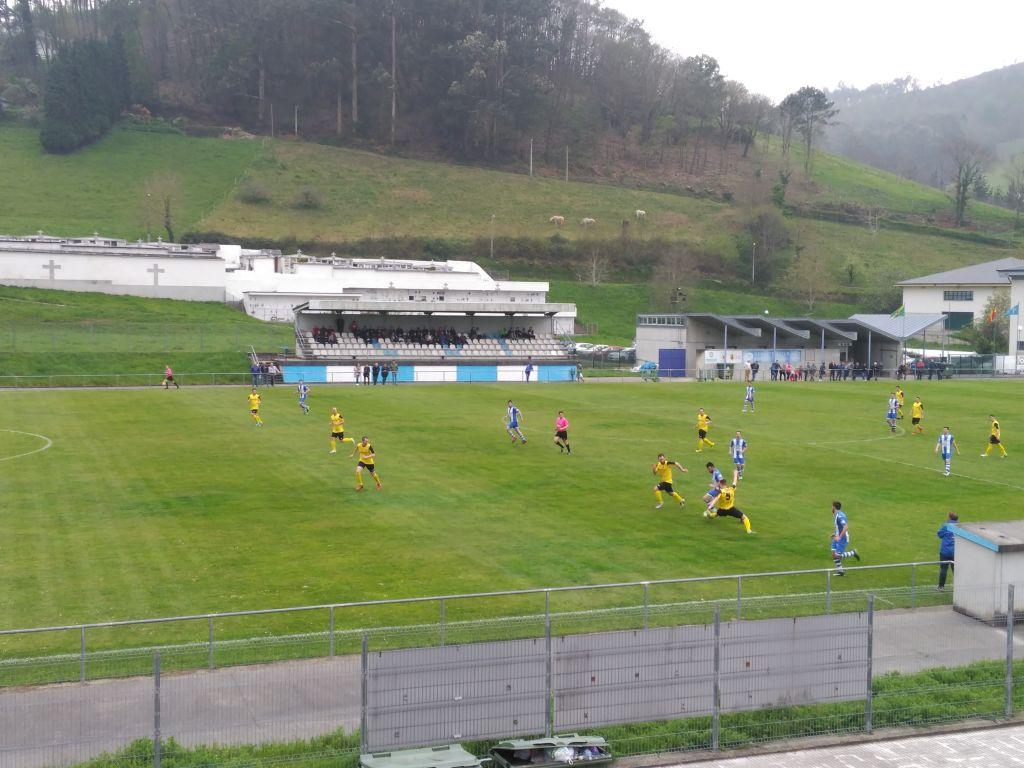 El Treviense juega el domingo en San Miguel ante la UD Castros