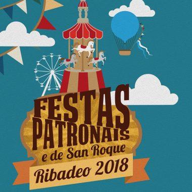 Ribadeo disfruta ya de sus fiestas patronales con variada programación lúdico-cultural