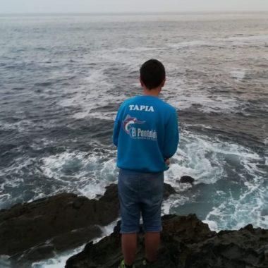 70 participantes en las Jornadas de Pesca con Señuelo del Club Orrio de Tapia