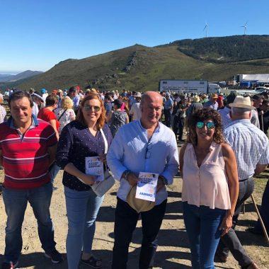 """Luis Venta (PP) propone establecer """"fiscalidad Cero"""" para asentar población en el medio rural"""